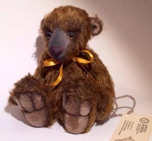 Медведь Самуил