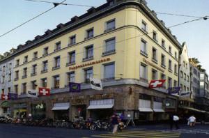 "Музеи мишек Тедди ""В Базеле в Швейцарии"""