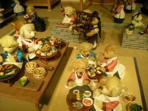 Teddy Bear Museum 03