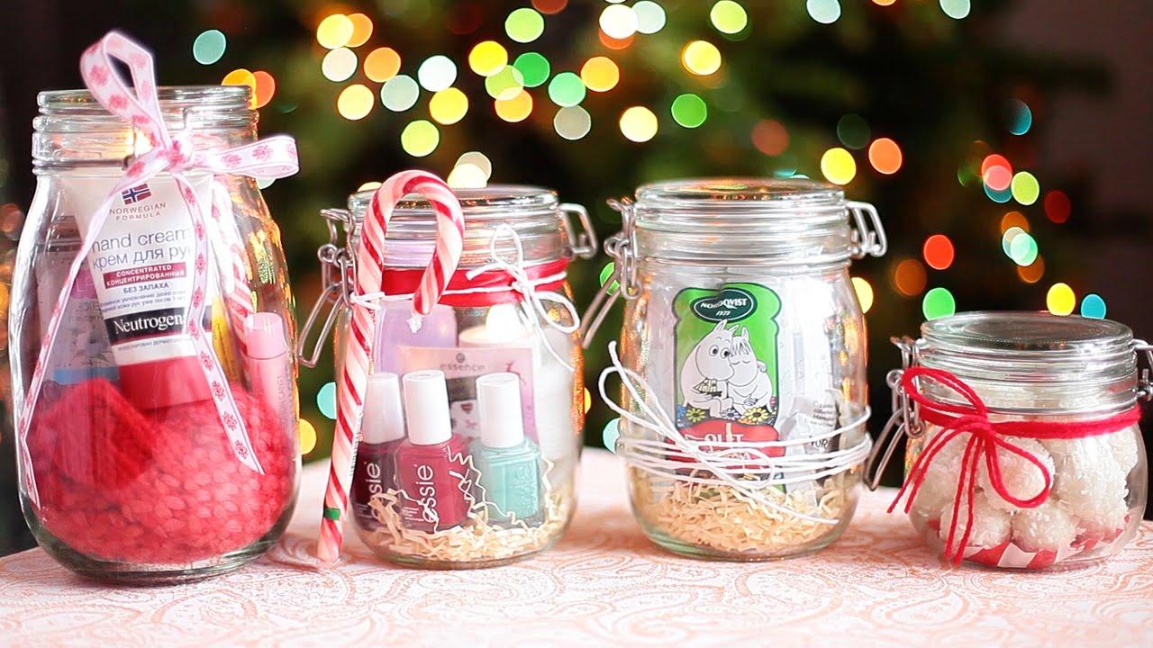 Идеи подарков своими руками фото