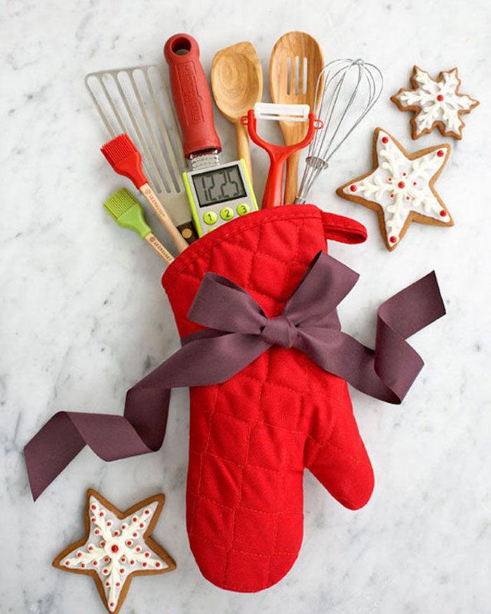 Идеи для новогодних подарков 87